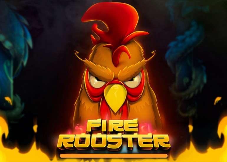 Онлайн rooster петух игровой автомат помогите виртуальный футбол