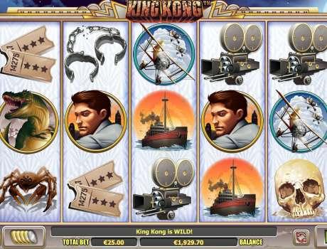 Mighty kong кинг конг игровой автомат гандбол бейсбол